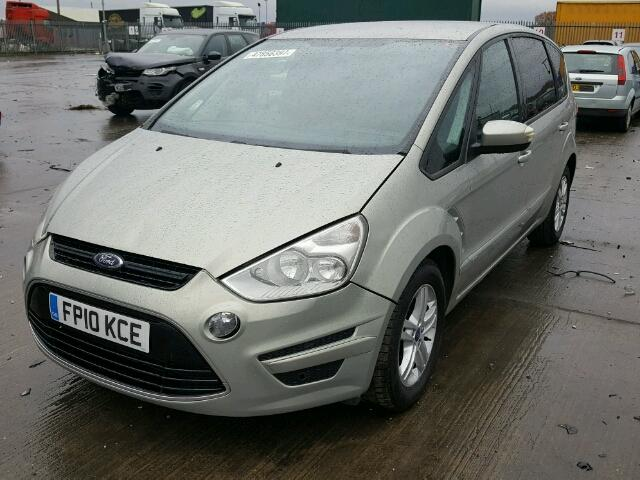 FORD S-MAX, 2006-2015